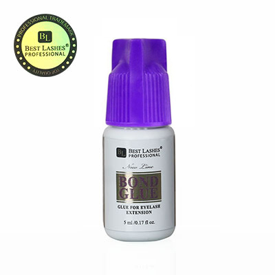 Lepidlo na mihalnice Bond Glue 5ml New Line