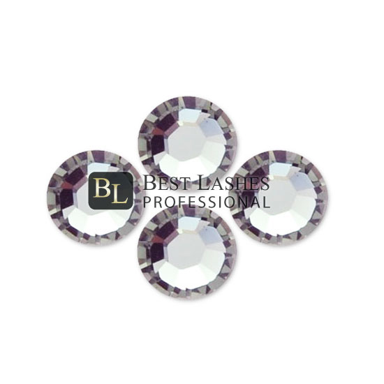 Kamienky na 3D mihalnice - Black Diamond 1,8 mm, 25 ks